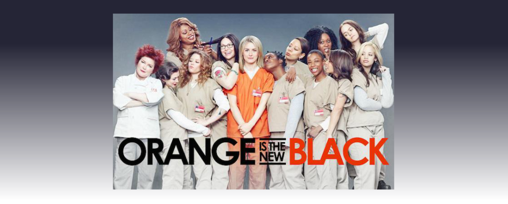 Orange is the New Black Featured