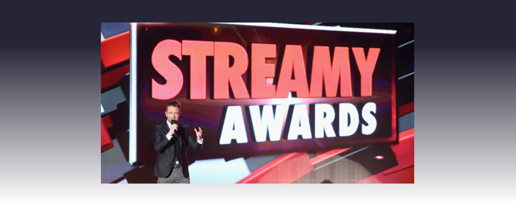 Streamy Featured