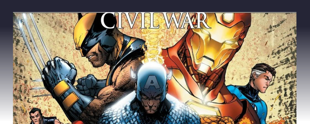 Civil War Featured
