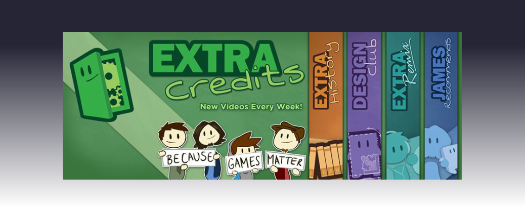 extra credits featured