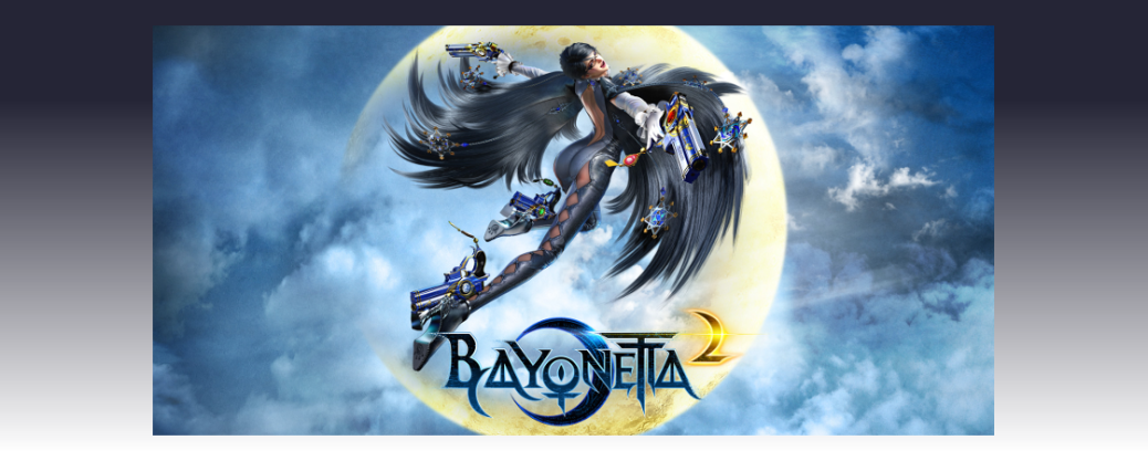 Bayonetta 2 featured