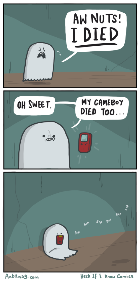 deaddieddead