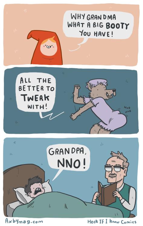 granpaNO